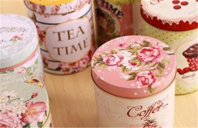 茶叶铁盒可以直接放冰箱里吗