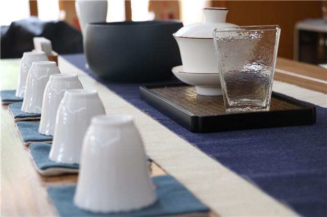 【原创】初识普洱茶:普洱茶冲泡之器具选择
