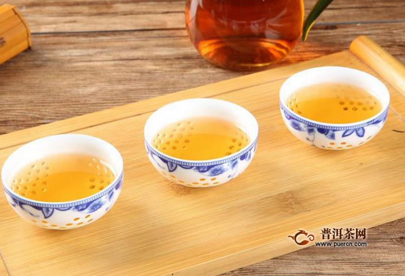 绿茶和红茶的区别,盘点红茶和绿茶的5大区别