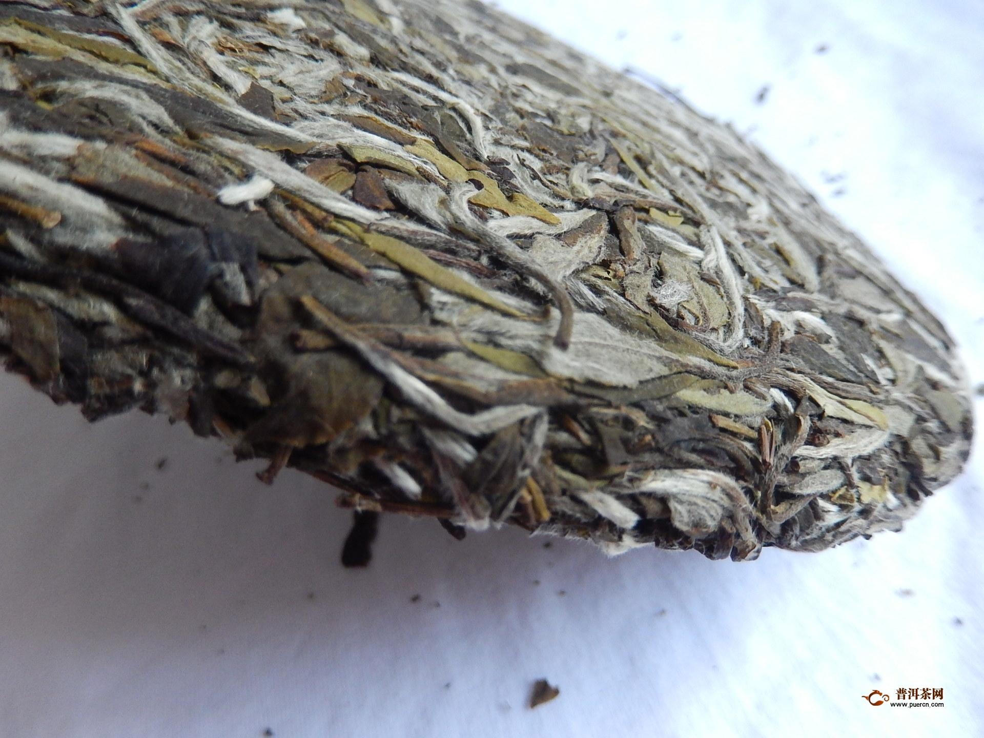 白茶可以存放多长时间?白茶至少能存10年