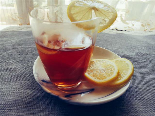 夏季叫你如何花式喝普洱茶