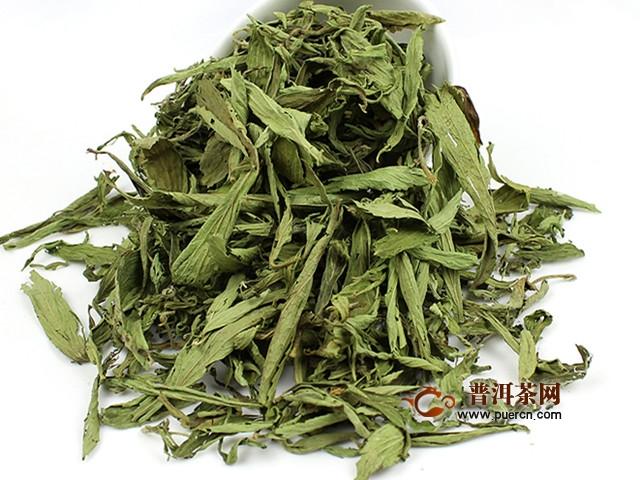 甜菊叶茶的副作用