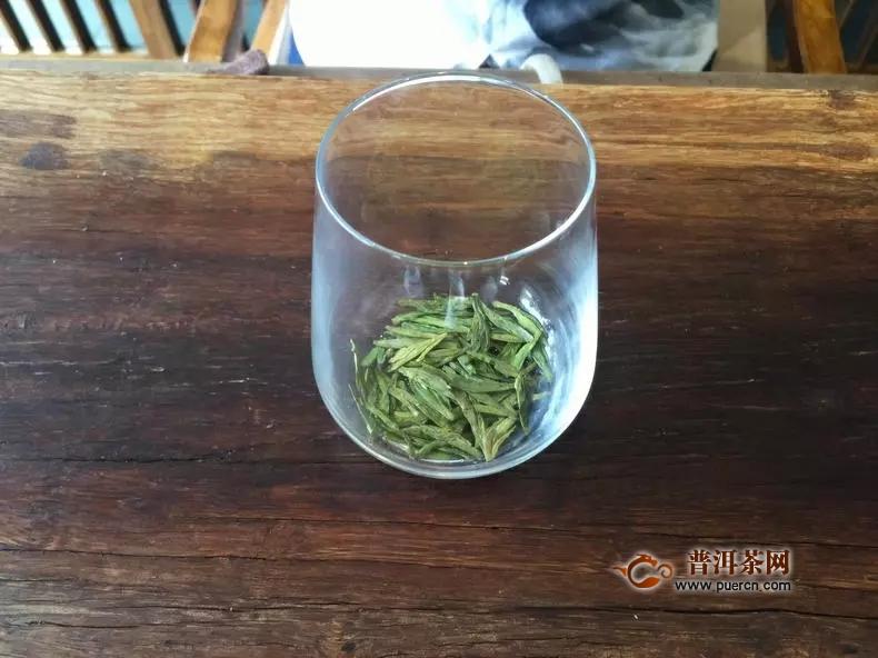 龙井茶怎样泡才更好喝?专业茶人为您示范泡法