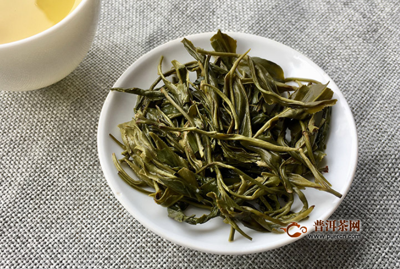 女人可以长期喝绿茶吗?女性喝绿茶身材好
