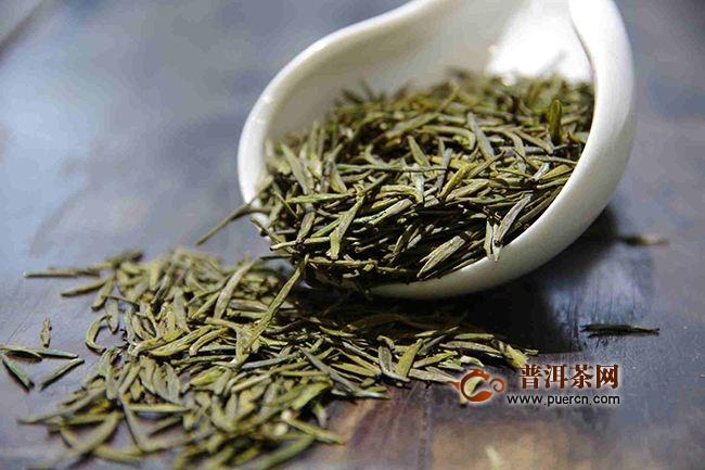 肾虚喝绿茶有什么好处?最佳的食疗方法——喝茶