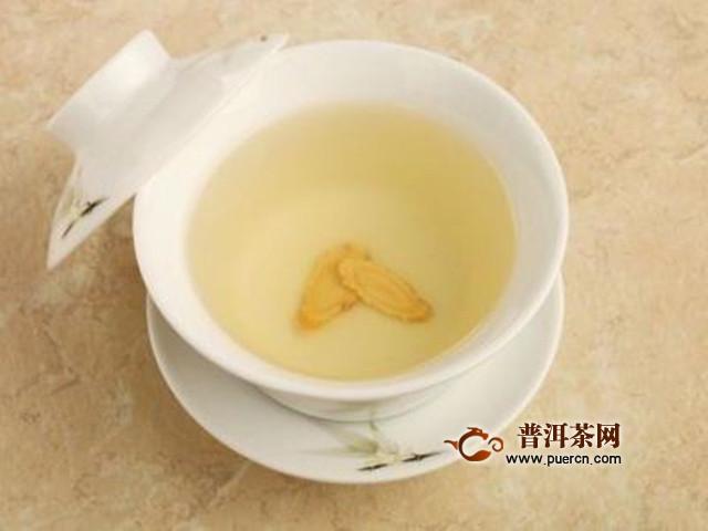 麦冬茶可以天天喝吗