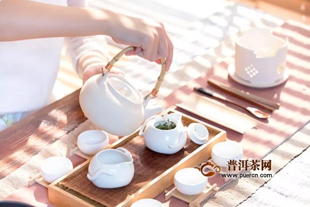 【知识问答,】在这里读懂下关沱茶(七)