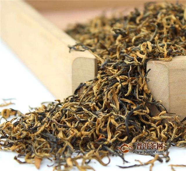 滇红茶的由来,1939年在云南凤庆首先试制成功!