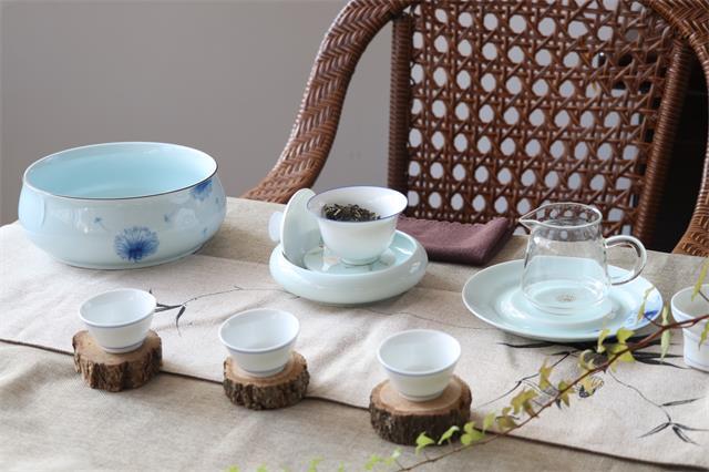【原创】初识普洱茶:普洱茶冲泡之干泡法