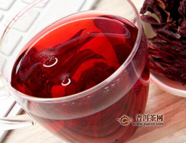 玫瑰茄花茶多少钱一斤