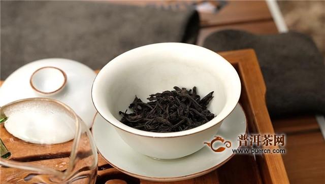 铁罗汉岩茶名的由来,
