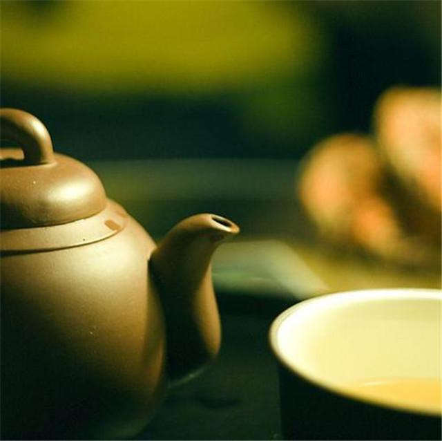 不要再把饮茶文化称为茶道,这两个字才是在中国的正确叫法