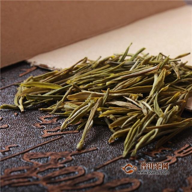 安吉白茶属于绿茶,惊呆了很多人