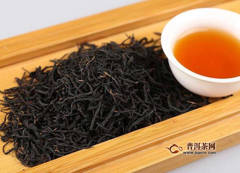 古树红茶怎么泡才正确