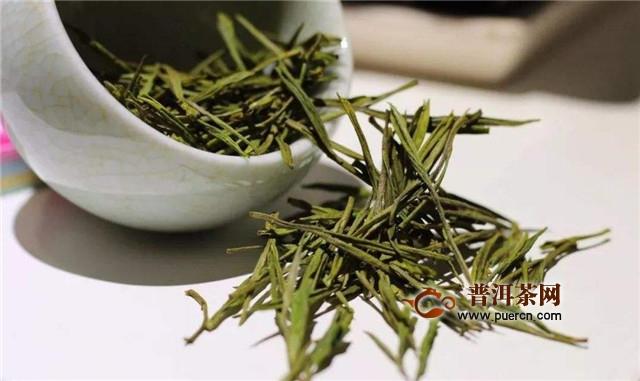 安吉白茶储藏方法