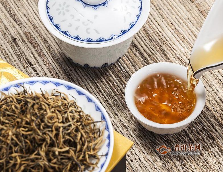 怎么样选购红茶,掌握望闻问切四个方法即可
