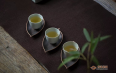 松峰茶冲泡方法