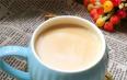 牛奶泡红茶的功效,养胃效果好!