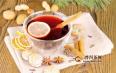 陈皮泡红茶的功效与作用,可改善咳嗽痰多