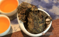 黑茶保质期一般多久,保存越久越好吗?