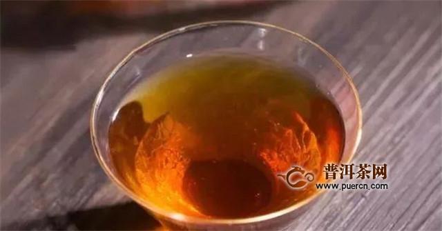 黑茶饮用有七忌,人群饮用有八忌