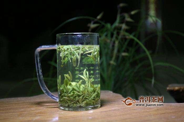 休宁松萝茶好喝吗?什么人适合喝?
