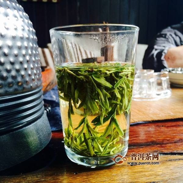 休宁松萝茶是什么茶?常喝对人体有什么好处?