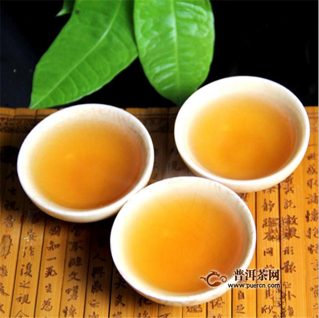 喝过的千两茶保存满足四个条件即可