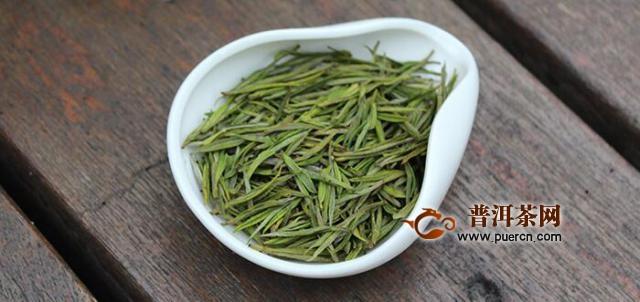 安吉白茶是绿茶吗?独一无二的绿茶品种