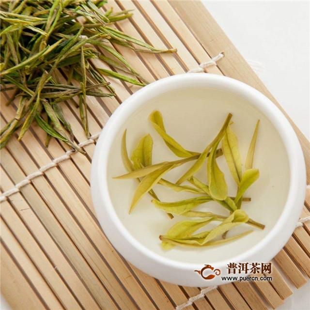 安吉白茶和铁观音哪个好喝?