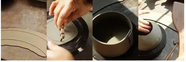 建水紫陶与宜兴紫砂有什么不同