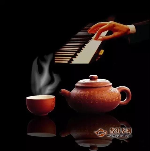 云源号:喝茶人的奢侈品