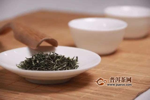 紫阳富硒茶品质特点是什么