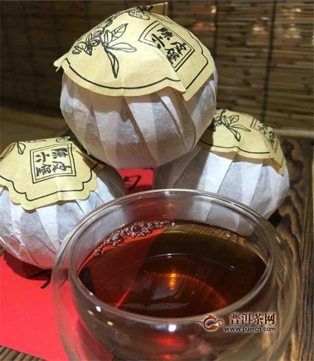 六堡茶的制作方法