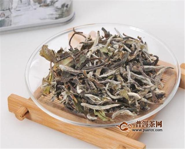 福鼎白茶的主要功效是什么?