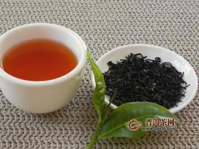 红茶制作过程,简述制作红茶的8大步骤