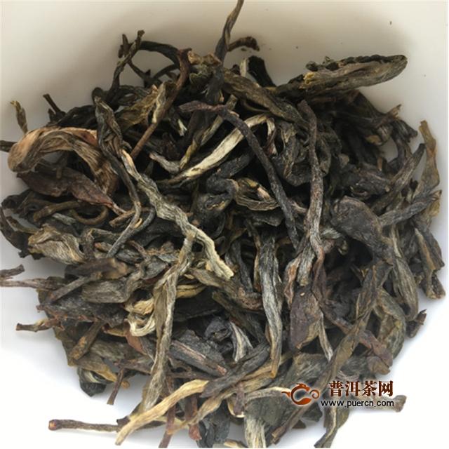 中茶大红印·七十周年尊享版试用评测报告