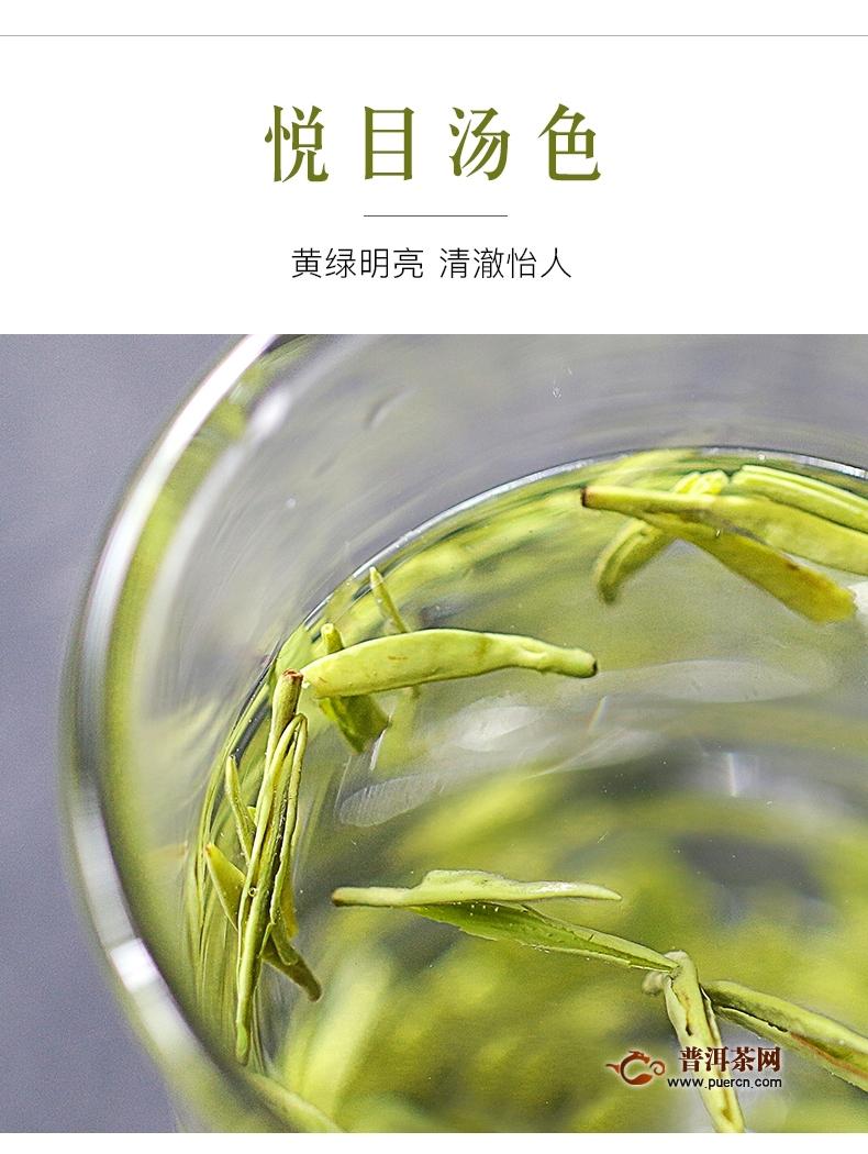 2019年竹叶青茶叶价格多少钱一盒图片