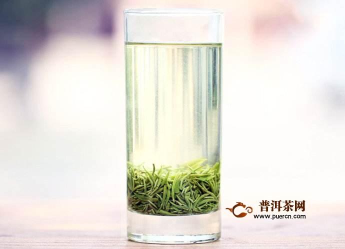 冲泡紫阳富硒茶的正确步骤