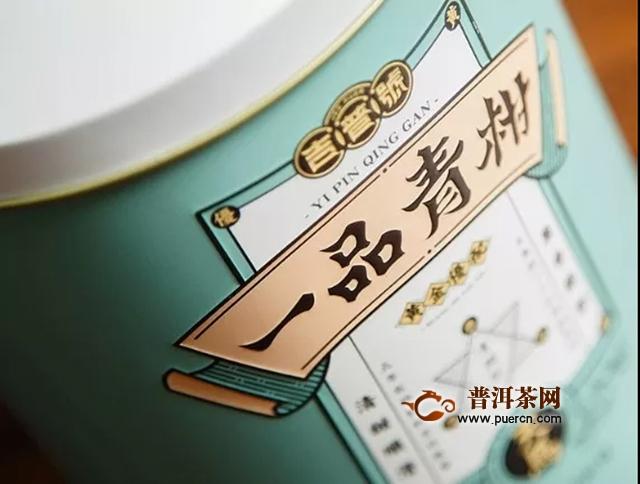 川茶云茶对冲,五款小青柑盲评,好喝的标准你get了吗?|吉普号夏至沙龙回顾