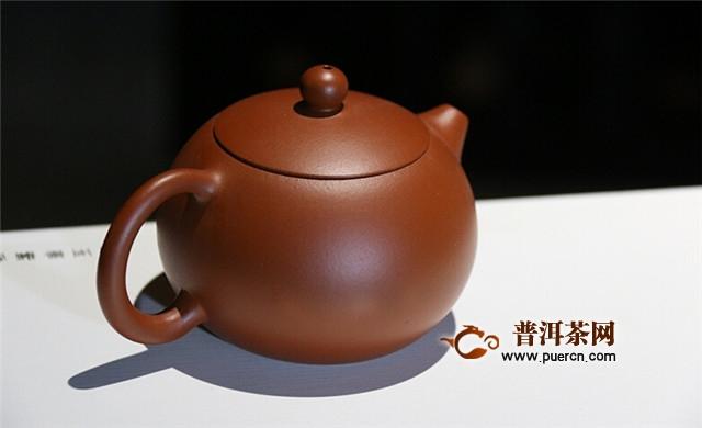 你知道吗?普洱茶用紫砂壶泡更好喝