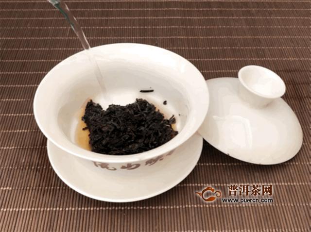 佤山茶学堂|冲泡小技巧