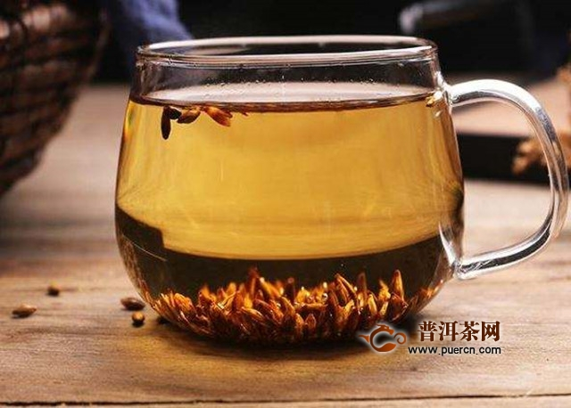 怎么保存大麦茶