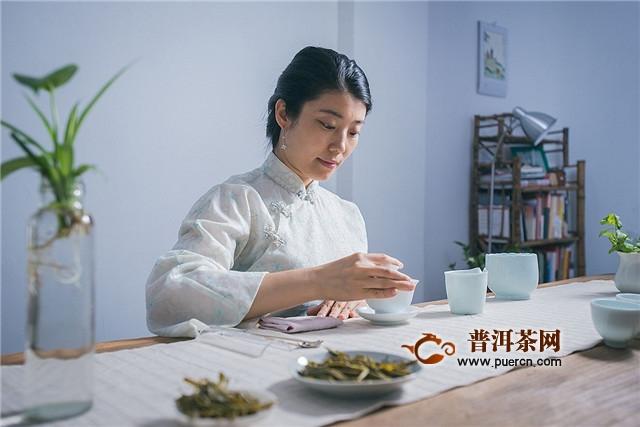 功夫茶龙井茶怎么冲泡?