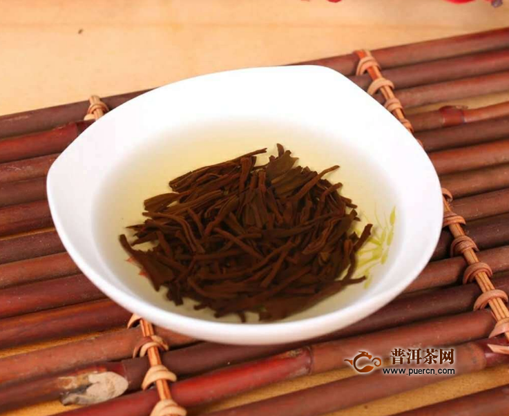 宝塔滇红茶的功效,简述宝塔滇红茶的制作方法