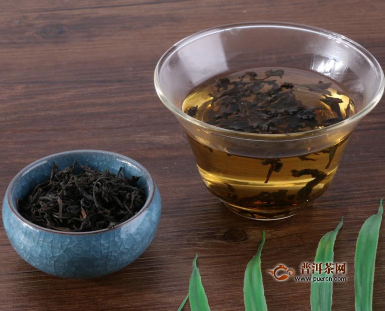 甚么叫時間紅茶,時間紅茶包羅哪些紅茶?