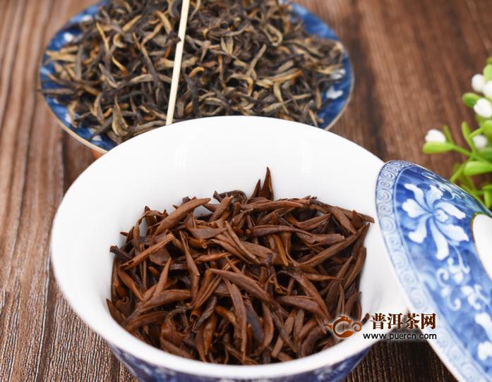 红茶发酵时间,最少5~6小时