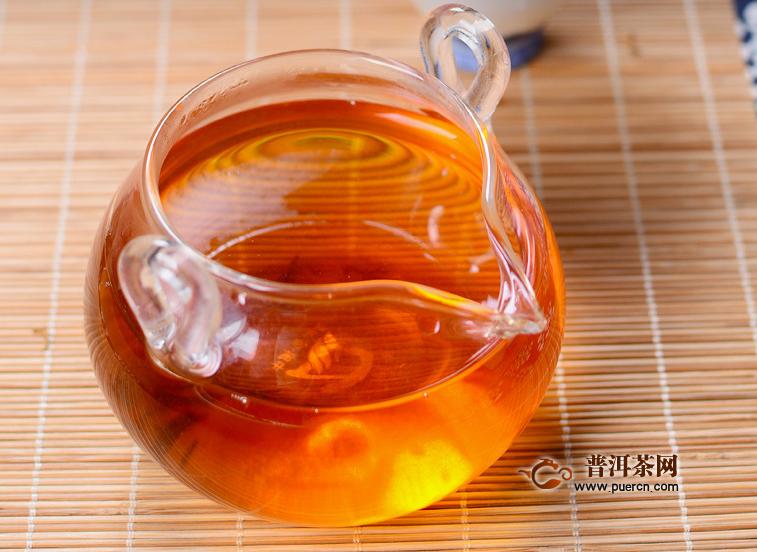 红茶的历史起源,简述红茶的来历