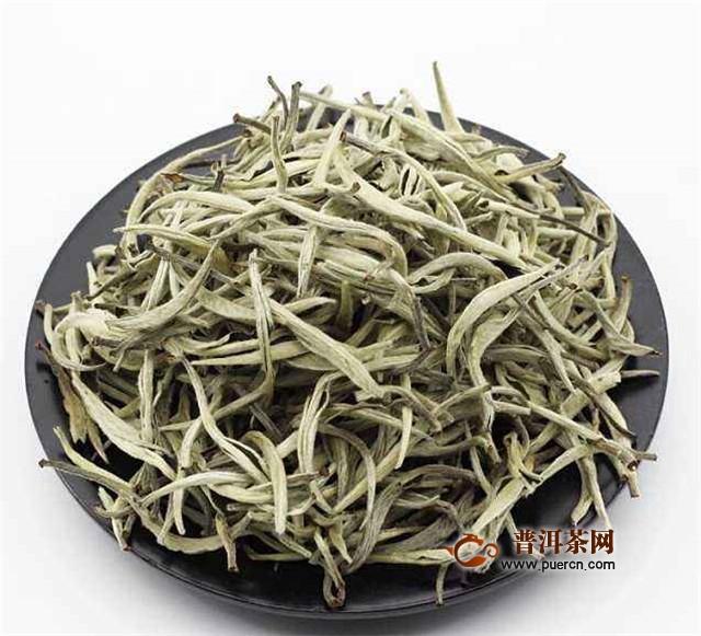 白茶属于什么茶性?
