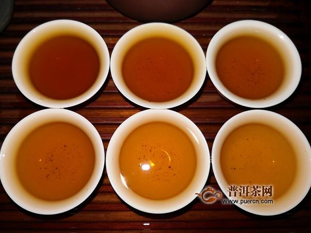 2014年下关沱茶 绿盒甲级沱茶 生茶试用报告
